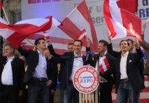 fpo elezioni austria