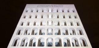 edifici fascisti