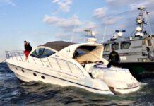yacht immigrati