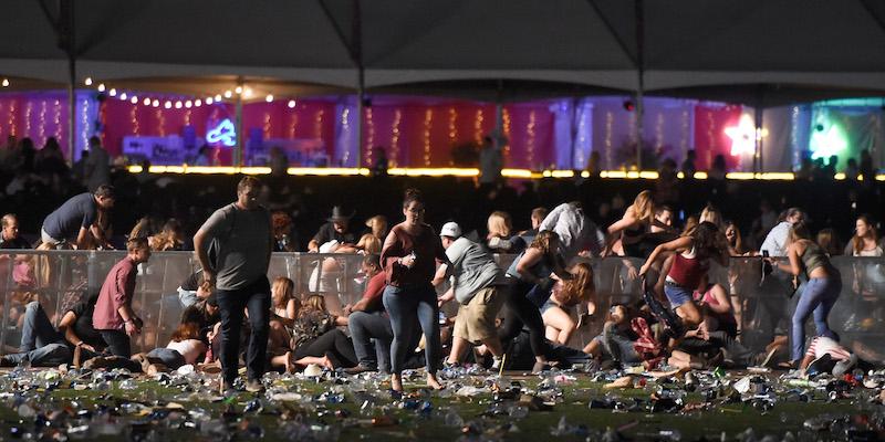 Sale il numero delle vittime: 59 morti e 500 feriti