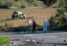 malta attentato caruana galizia