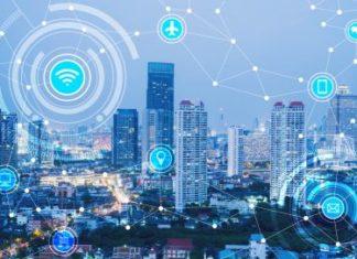 Smart City città intelligente Balduina