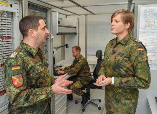 esercito tedesco transessuale