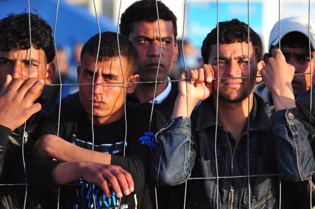 tunisia criminalità