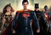 Justice League Zack Snyder recensione