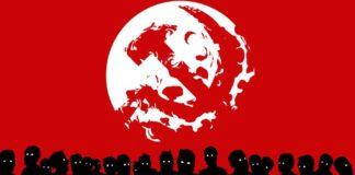 invasione soviet zombies fumetto