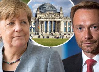 Merkel Germania nuove elezioni