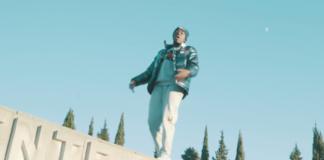 Justin Owusu rapper afro Redipuglia