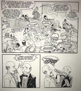fumetto soviet zombies 2