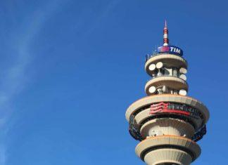 torre tim telecom
