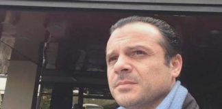 arrestato cateno de luca Udc Sicilia