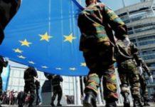 pesco difesa europea
