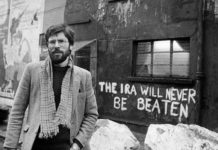 sinn féin gerry adams