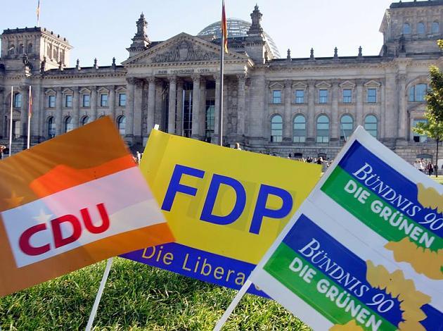 Il presidente Steinmeier: