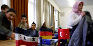 germania immigrati scuola istruzione ius soli