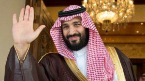 arabia saudita mohammed bin salman