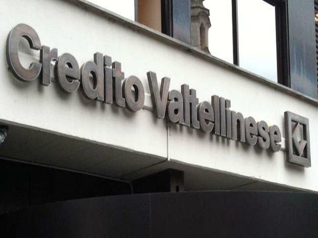 credito valtellinese: un'altra banca popolare rischia il crack?