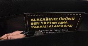 zara turchia protesta
