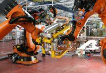automazione robotizzazione