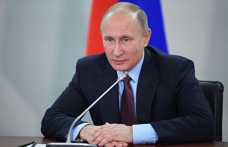 Siria, Putin: vittoria su ISIS, ritiro truppe russe e ritorno rifugiati
