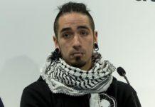 antifascista italo-cileno legionario ucciso sprangate spagna rodrigo lanza