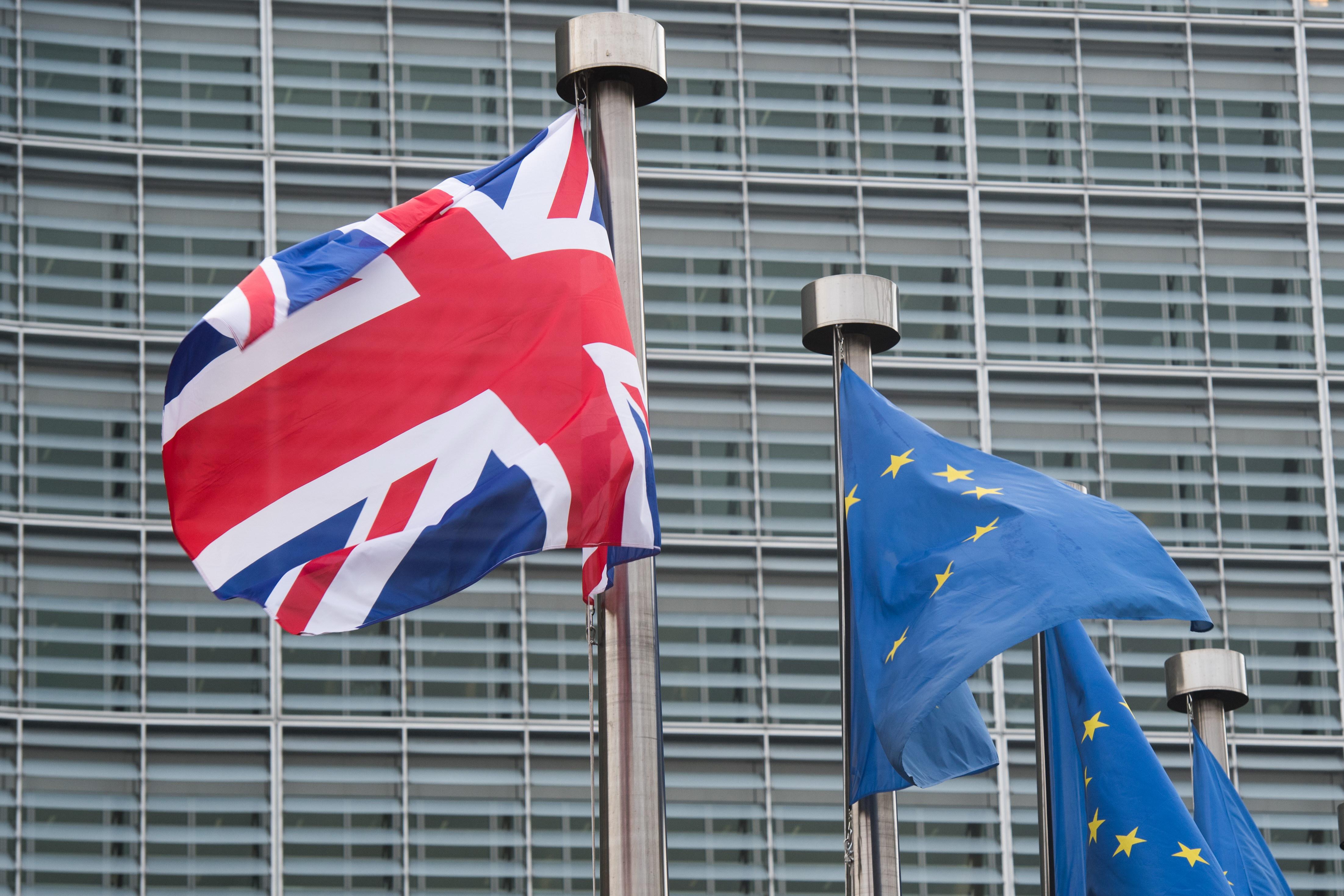 Brexit, raggiunto accordo tra Ue e Gran Bretagna