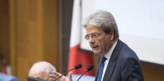 Gentiloni conferenza fine anno legislatura
