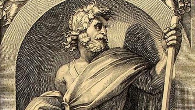 Saturnalia Mithra eta dell'oro solstizio