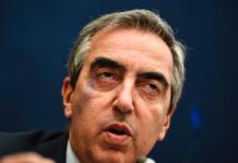 Gasparri candidato Regione Lazio Berlusconi