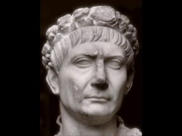 Traiano optimus princeps
