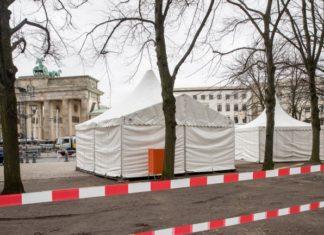 molestie immigrati polizia berlino