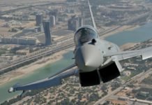 commessa qatar eurofighter