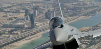 commessa qatar eurofighter
