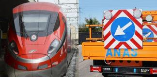 fusione ferrovie anas