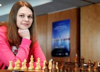 Anna Muzychuk campionessa scacchi sauditi arabia diferenzialismo