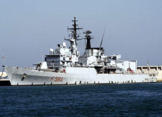 fincantieri orizzonte sistemi navali