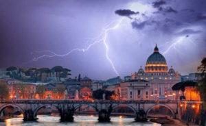 chiesa scisma