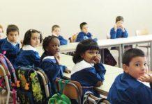 cesena stranieri scuola