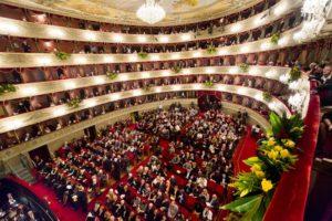 bergamo teatro donizetti