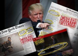 media trump russiagate