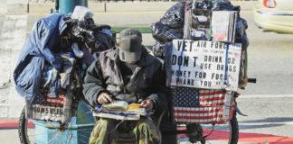 veterani guerra usa