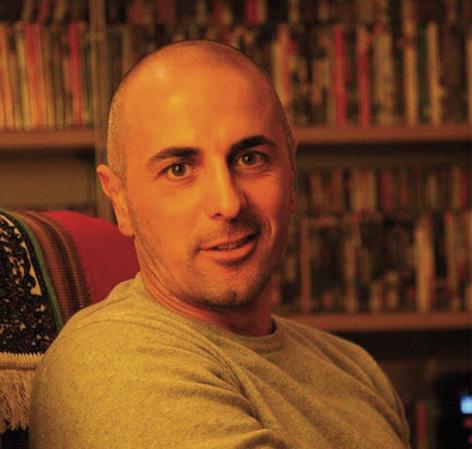 Daniele Contucci CasaPound poliziotto immigrazione