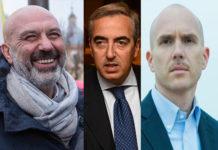 Regione Lazio Pirozzi cntrodestra Mauro Antonini CasaPound