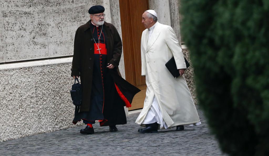 Così Papa Francesco ha chiesto scusa a vittime abusi