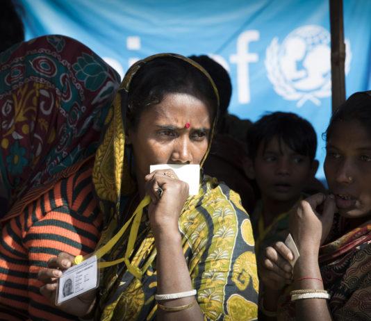 rohingya profughi