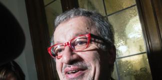 Maroni presidente del consiglio inciucio Salvini stalinista