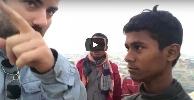 Verso il rimpatrio dei Rohingya