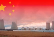 nucleare cina