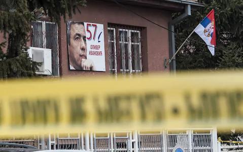 Kosovo: ucciso Ivanovic, stop a dialogo Belgrado-Pristina