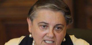 Valeria Mancinelli sindaco Ancona nega sala CasaPound